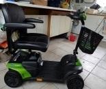 scooter handicapé occasion