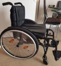 fauteuil pour handicapé occasion