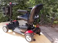 scooter handicapé électrique d'occasion
